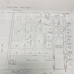 Bastrop County Cemeteries Map Overview Drawing - Copy
